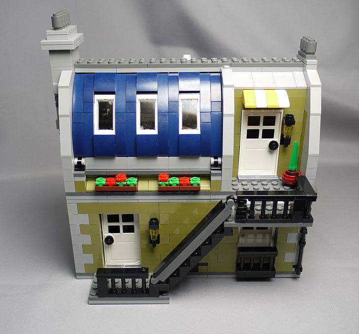 LEGO-10243-Parisian-Restaurant(パリジャンレストラン)作り始めた3-41.jpg