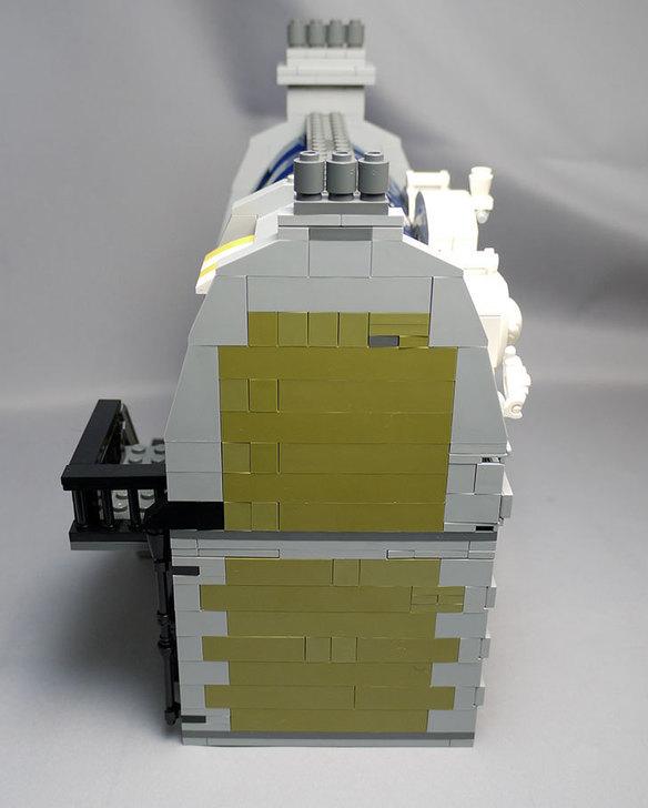 LEGO-10243-Parisian-Restaurant(パリジャンレストラン)作り始めた3-43.jpg