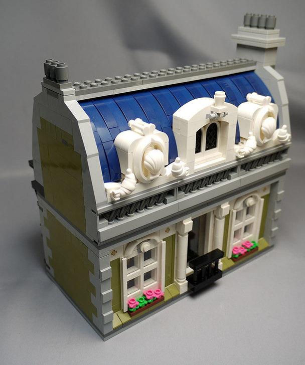 LEGO-10243-Parisian-Restaurant(パリジャンレストラン)作り始めた3-44.jpg
