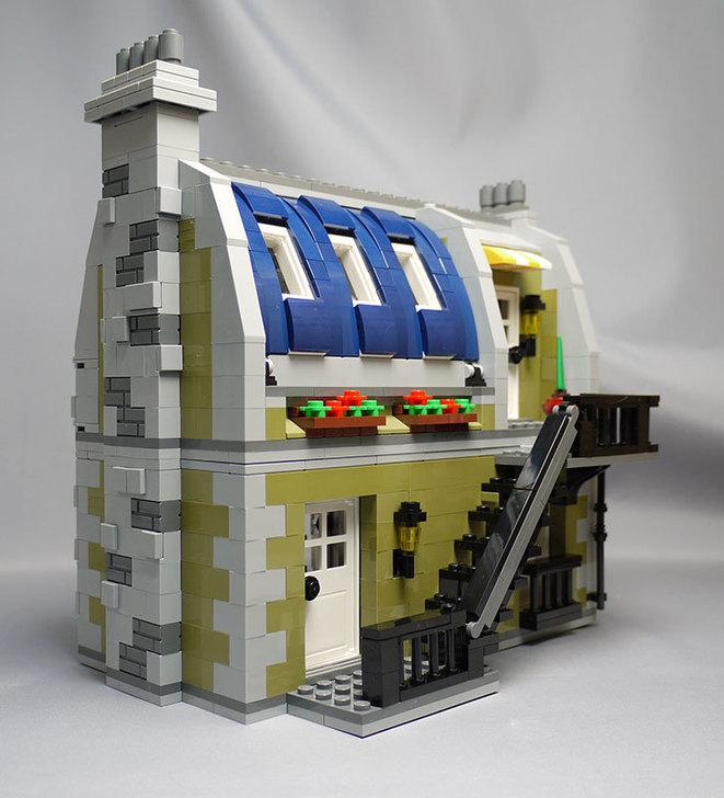 LEGO-10243-Parisian-Restaurant(パリジャンレストラン)作り始めた3-49.jpg