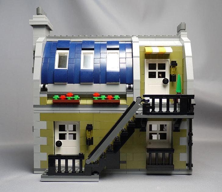 LEGO-10243-Parisian-Restaurant(パリジャンレストラン)作り始めた3-50.jpg