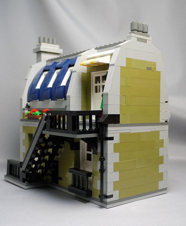 LEGO-10243-Parisian-Restaurant(パリジャンレストラン)作り始めた3-51.jpg