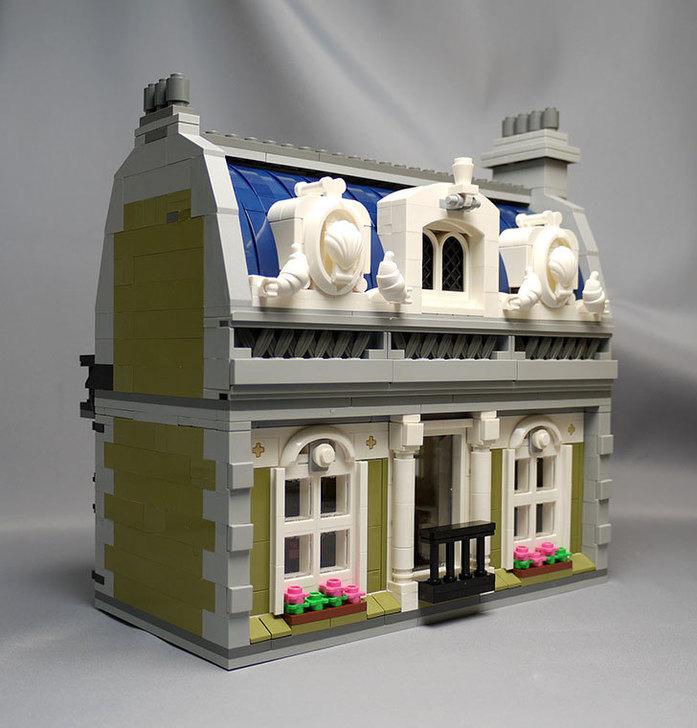 LEGO-10243-Parisian-Restaurant(パリジャンレストラン)作り始めた3-53.jpg