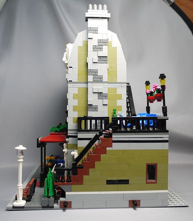 LEGO-10243-Parisian-Restaurant(パリジャンレストラン)作り始めた3-56.jpg