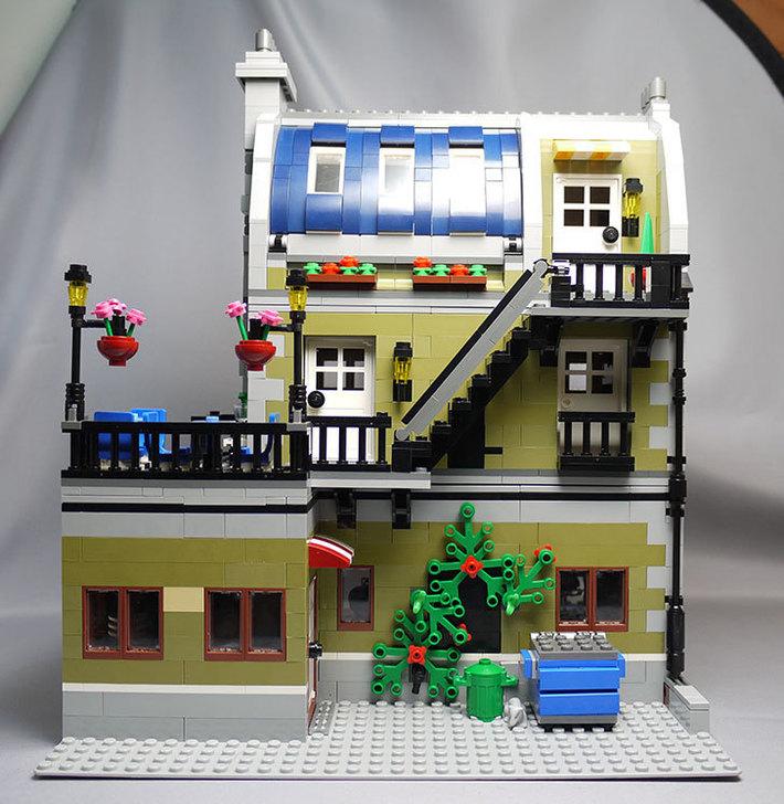 LEGO-10243-Parisian-Restaurant(パリジャンレストラン)作り始めた3-58.jpg