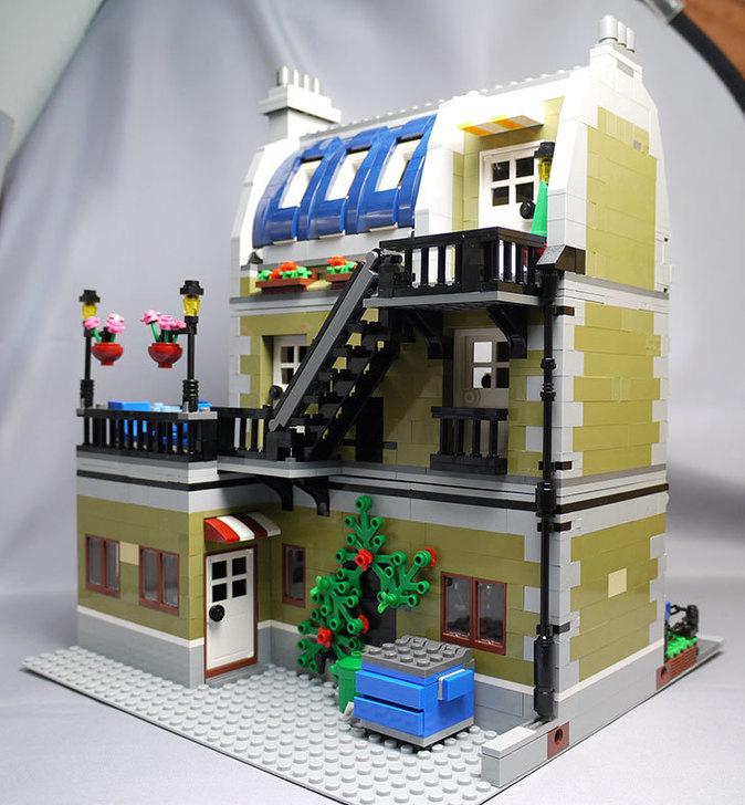 LEGO-10243-Parisian-Restaurant(パリジャンレストラン)作り始めた3-59.jpg