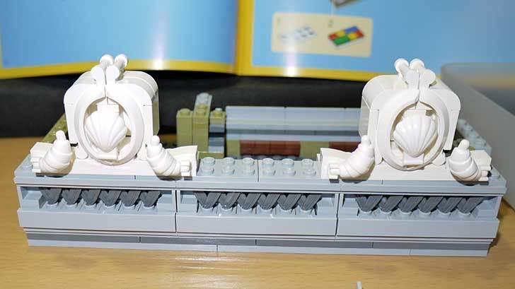 LEGO-10243-Parisian-Restaurant(パリジャンレストラン)作り始めた3-6.jpg