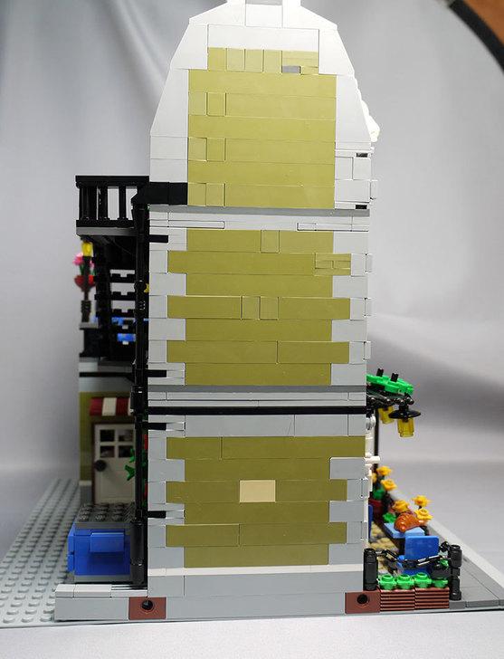 LEGO-10243-Parisian-Restaurant(パリジャンレストラン)作り始めた3-60.jpg