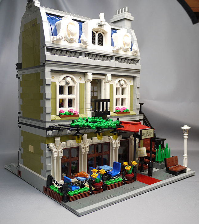 LEGO-10243-Parisian-Restaurant(パリジャンレストラン)作り始めた3-61.jpg