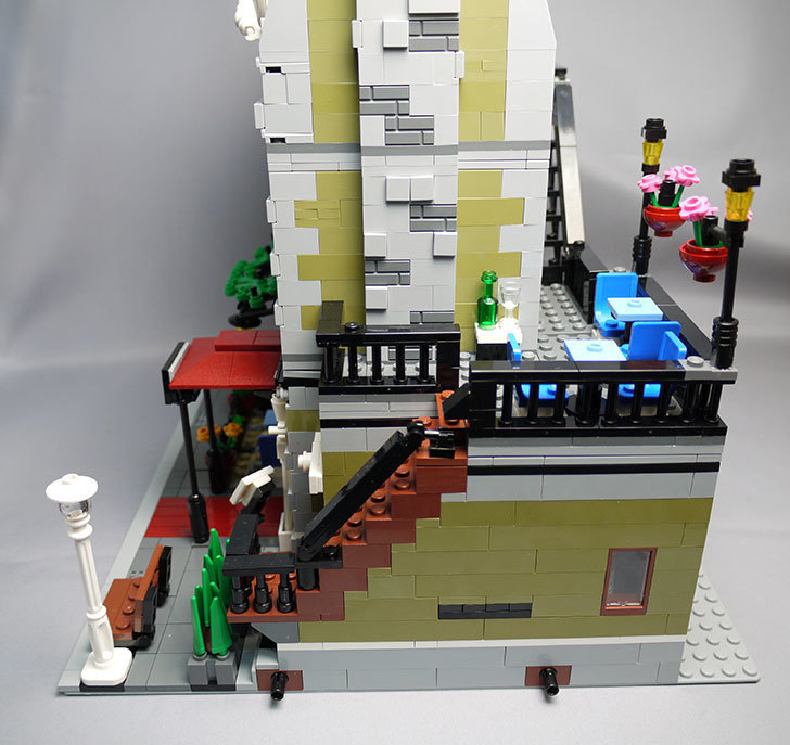 LEGO-10243-Parisian-Restaurant(パリジャンレストラン)作り始めた4-3.jpg