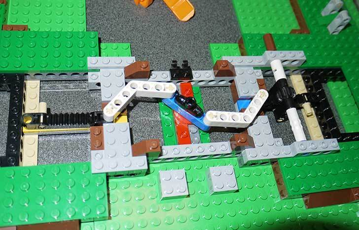LEGO-10247-Ferris-Wheel-観覧車を作りはじめた1-19.jpg