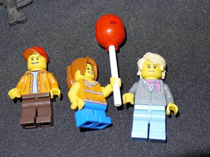 LEGO-10247-Ferris-Wheel-観覧車を作りはじめた1-4.jpg