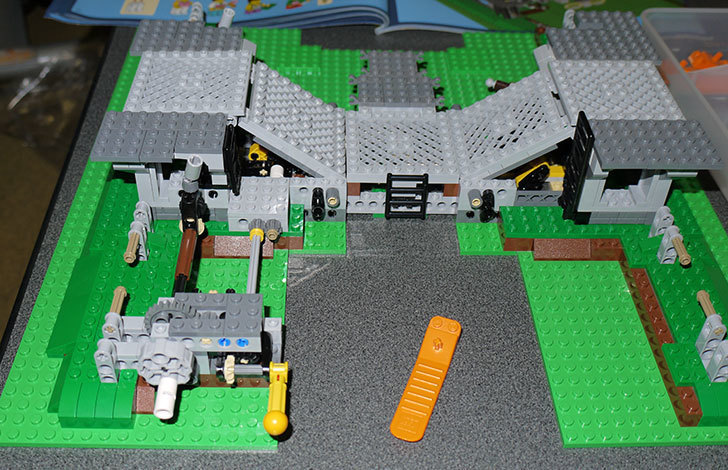 LEGO-10247-Ferris-Wheel-観覧車を作りはじめた2-1.jpg