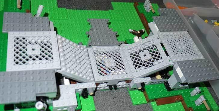 LEGO-10247-Ferris-Wheel-観覧車を作りはじめた2-11.jpg