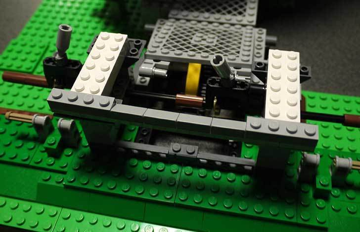 LEGO-10247-Ferris-Wheel-観覧車を作りはじめた2-3.jpg