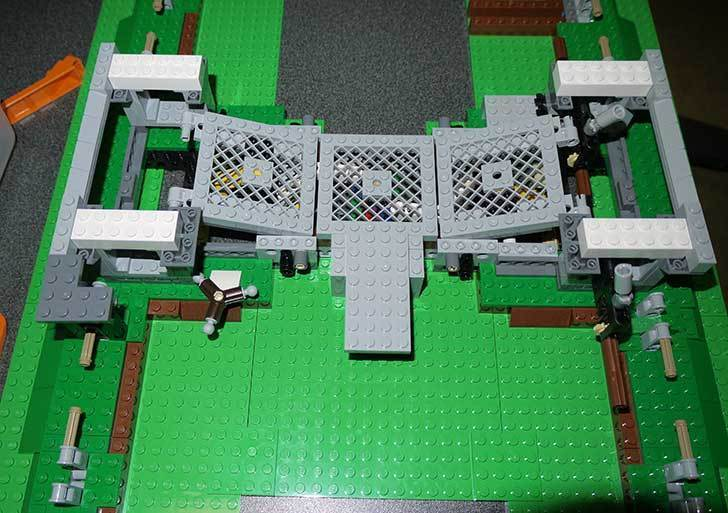 LEGO-10247-Ferris-Wheel-観覧車を作りはじめた2-5.jpg