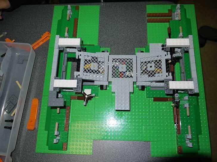 LEGO-10247-Ferris-Wheel-観覧車を作りはじめた2-6.jpg