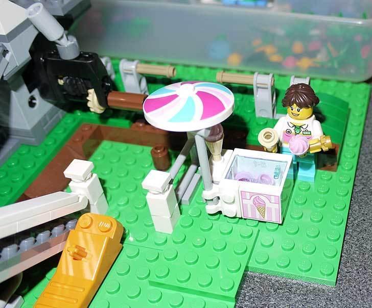 LEGO-10247-Ferris-Wheel-観覧車を作りはじめた3-13.jpg