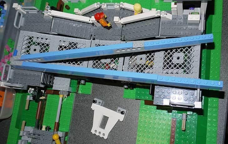 LEGO-10247-Ferris-Wheel-観覧車を作りはじめた3-16.jpg