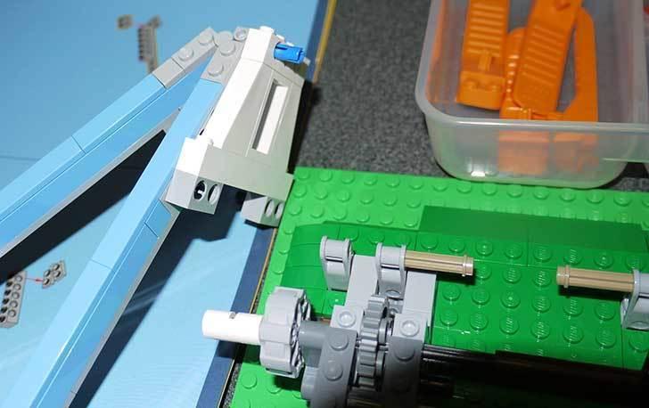LEGO-10247-Ferris-Wheel-観覧車を作りはじめた3-17.jpg