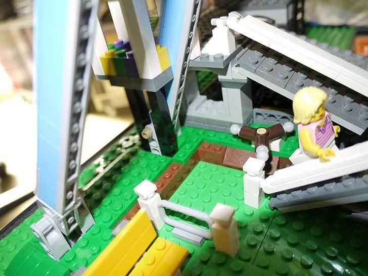 LEGO-10247-Ferris-Wheel-観覧車を作りはじめた3-21.jpg