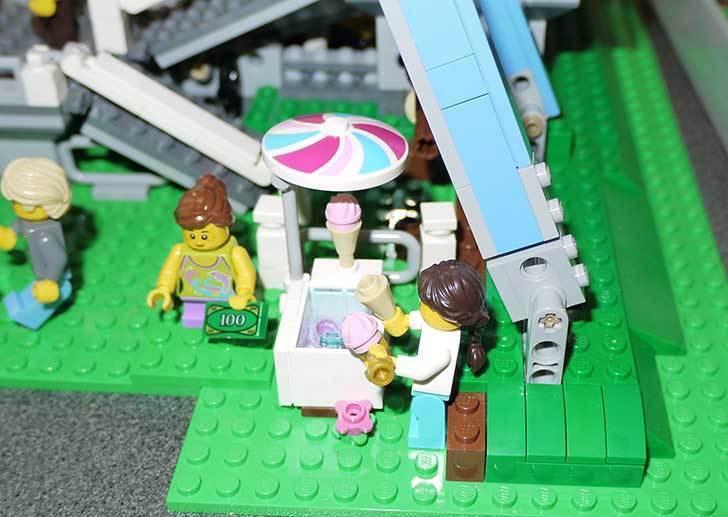 LEGO-10247-Ferris-Wheel-観覧車を作りはじめた3-23.jpg