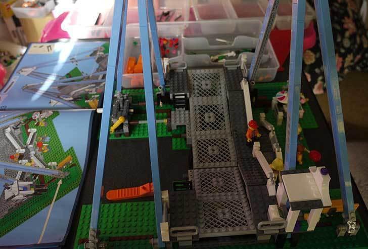 LEGO-10247-Ferris-Wheel-観覧車を作りはじめた3-27.jpg