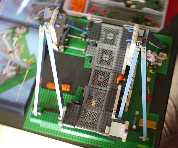 LEGO-10247-Ferris-Wheel-観覧車を作りはじめた3-28.jpg