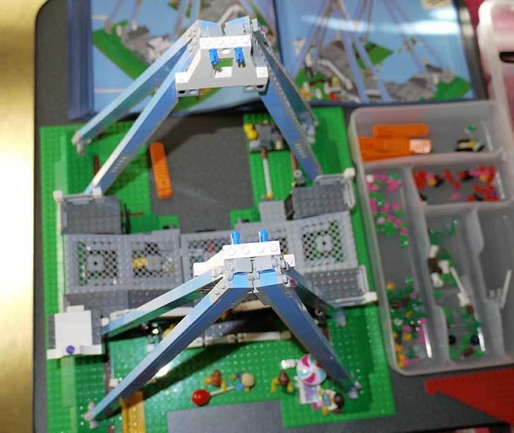 LEGO-10247-Ferris-Wheel-観覧車を作りはじめた3-29.jpg