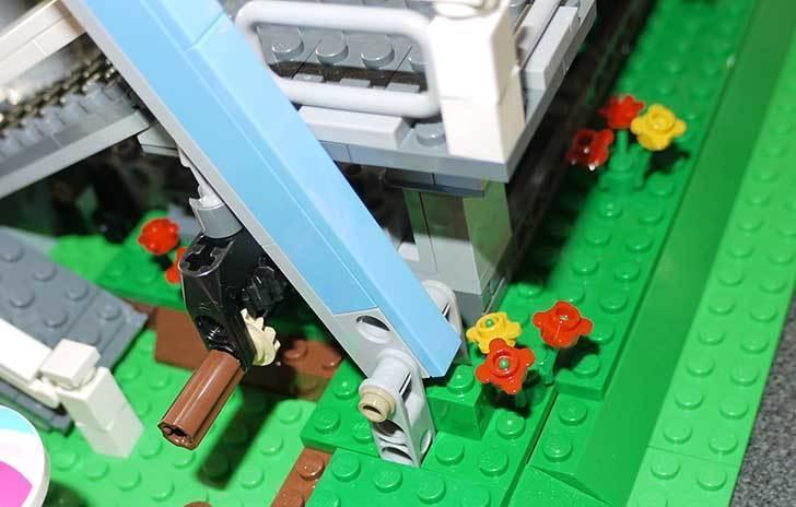 LEGO-10247-Ferris-Wheel-観覧車を作りはじめた3-34.jpg