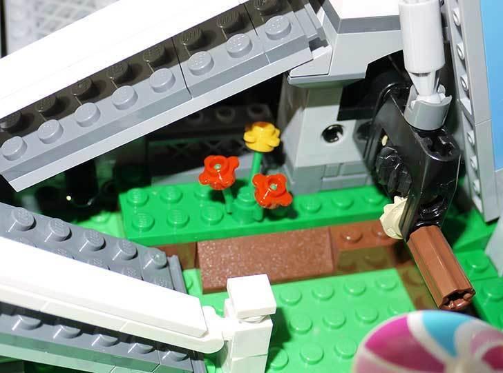 LEGO-10247-Ferris-Wheel-観覧車を作りはじめた3-35.jpg