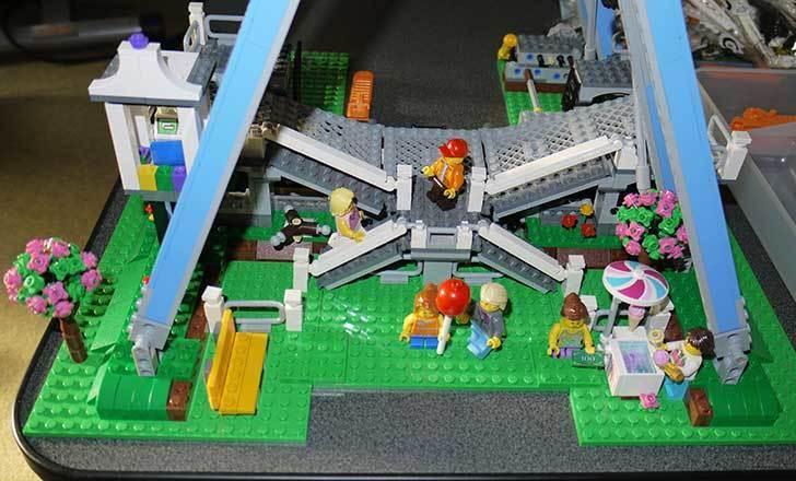 LEGO-10247-Ferris-Wheel-観覧車を作りはじめた3-41.jpg