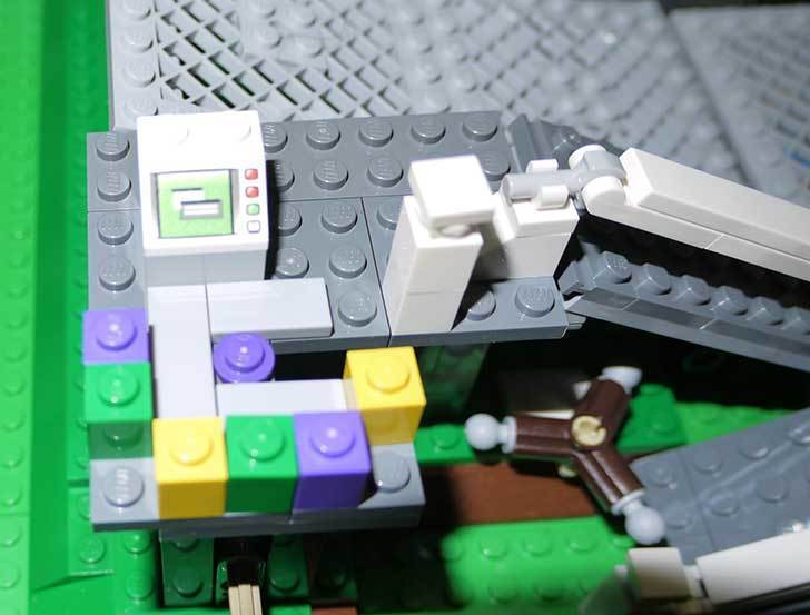 LEGO-10247-Ferris-Wheel-観覧車を作りはじめた3-6.jpg