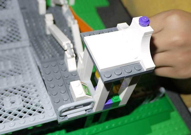 LEGO-10247-Ferris-Wheel-観覧車を作りはじめた3-9.jpg