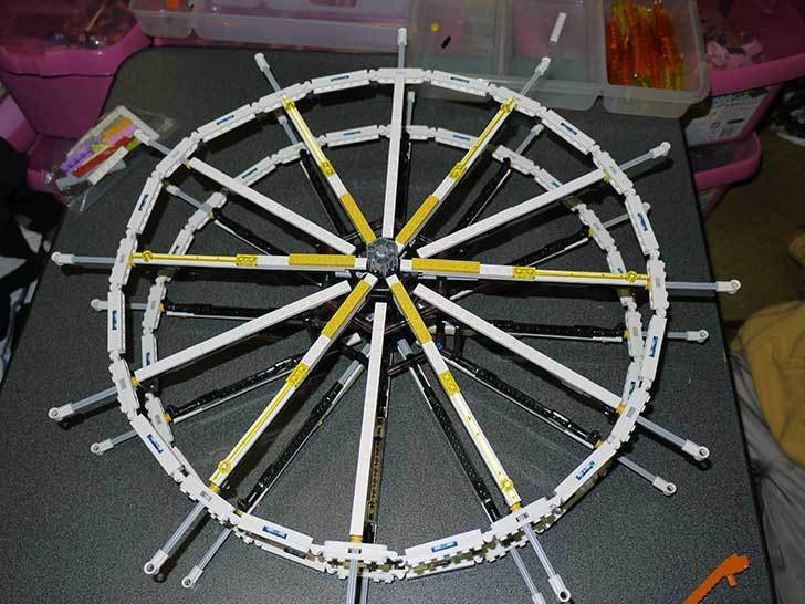 LEGO-10247-Ferris-Wheel-観覧車を作りはじめた4-26.jpg