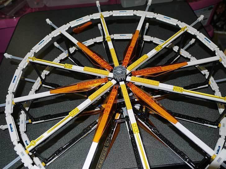 LEGO-10247-Ferris-Wheel-観覧車を作りはじめた4-31.jpg