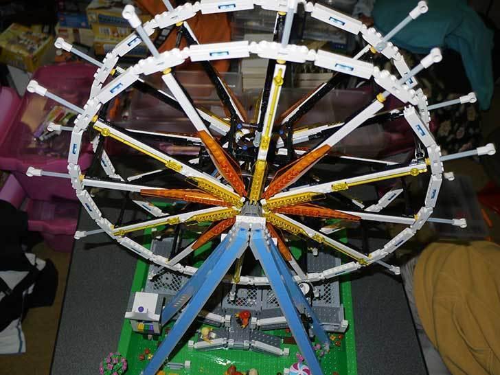 LEGO-10247-Ferris-Wheel-観覧車を作りはじめた4-33.jpg