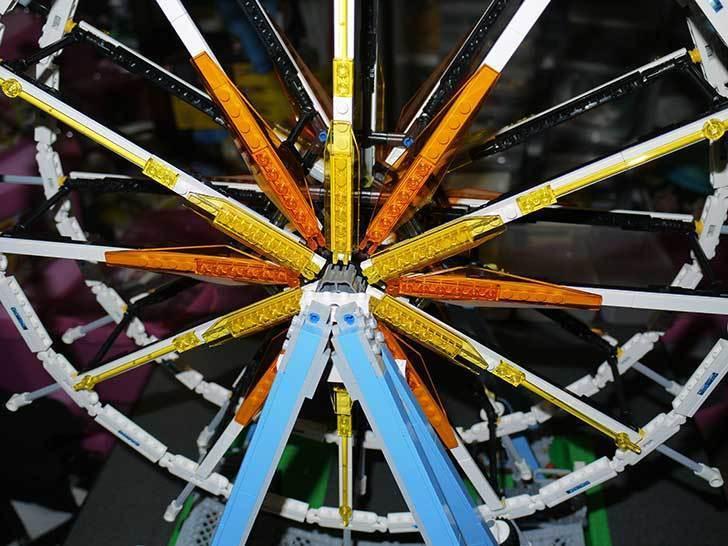 LEGO-10247-Ferris-Wheel-観覧車を作りはじめた4-35.jpg