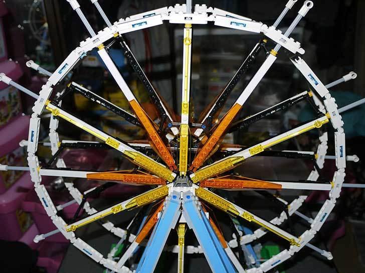 LEGO-10247-Ferris-Wheel-観覧車を作りはじめた4-36.jpg