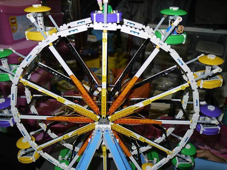 LEGO-10247-Ferris-Wheel-観覧車を作りはじめた5-17.jpg