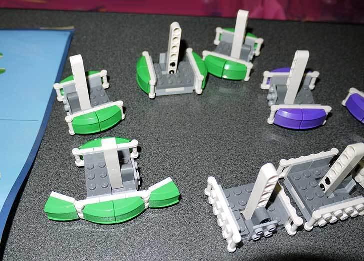 LEGO-10247-Ferris-Wheel-観覧車を作りはじめた5-6.jpg