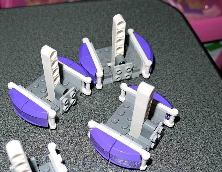 LEGO-10247-Ferris-Wheel-観覧車を作りはじめた5-8.jpg