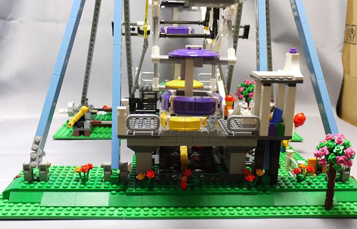 LEGO-10247-Ferris-Wheel-観覧車を作りはじめた6-11.jpg