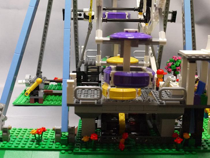 LEGO-10247-Ferris-Wheel-観覧車を作りはじめた6-13.jpg