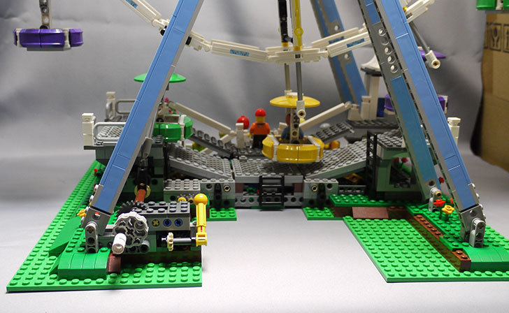 LEGO-10247-Ferris-Wheel-観覧車を作りはじめた6-18.jpg