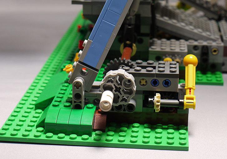 LEGO-10247-Ferris-Wheel-観覧車を作りはじめた6-19.jpg