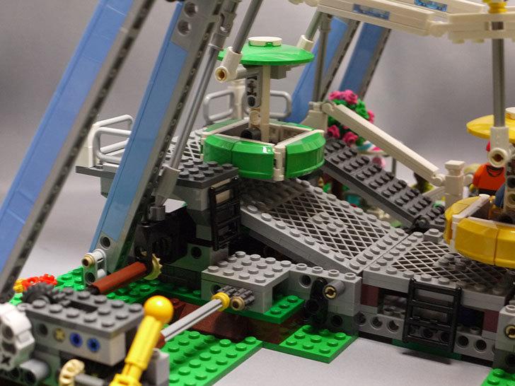 LEGO-10247-Ferris-Wheel-観覧車を作りはじめた6-20.jpg