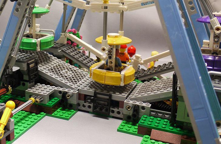 LEGO-10247-Ferris-Wheel-観覧車を作りはじめた6-24.jpg