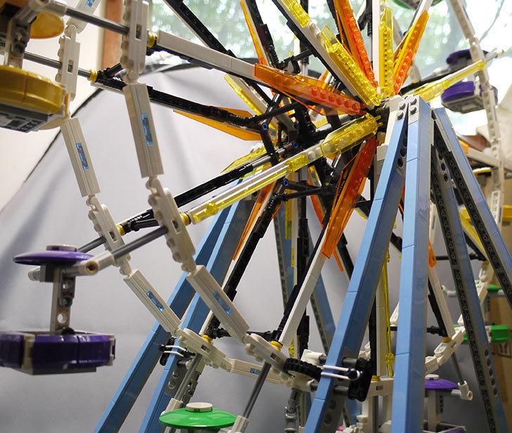 LEGO-10247-Ferris-Wheel-観覧車を作りはじめた6-26.jpg