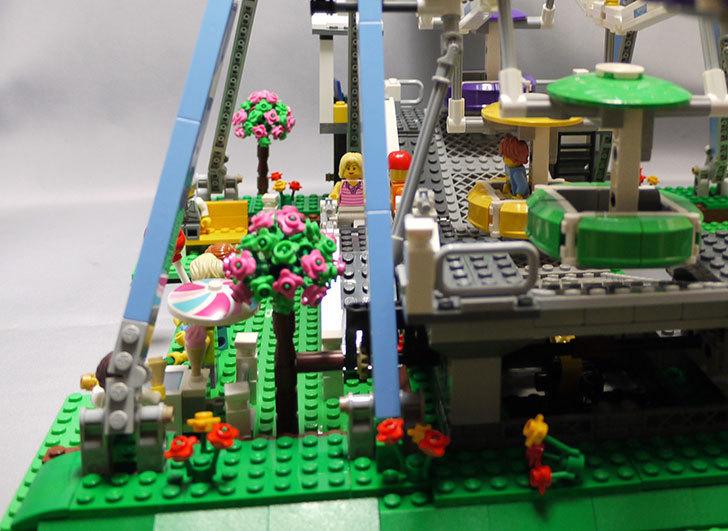 LEGO-10247-Ferris-Wheel-観覧車を作りはじめた6-27.jpg